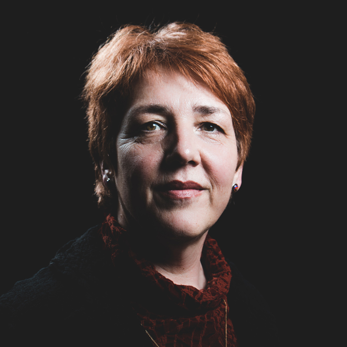 Barbara Tscharner