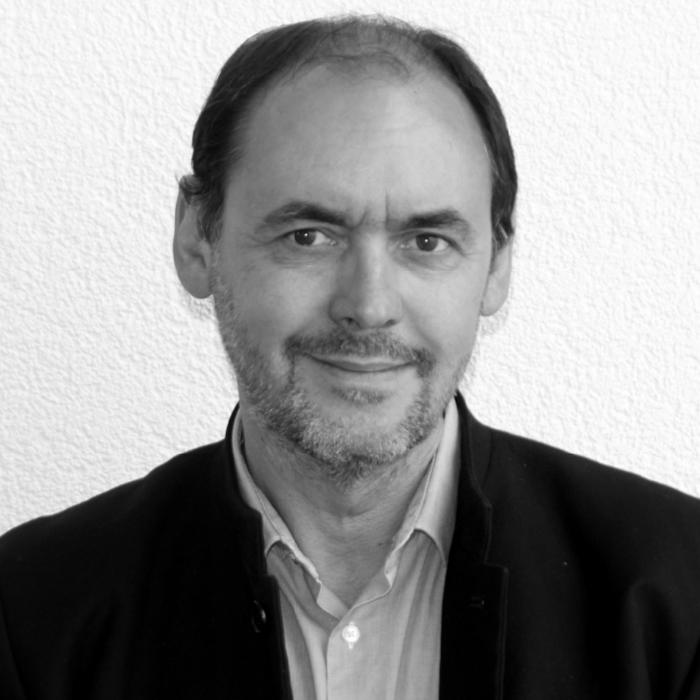 Éric Sanchez