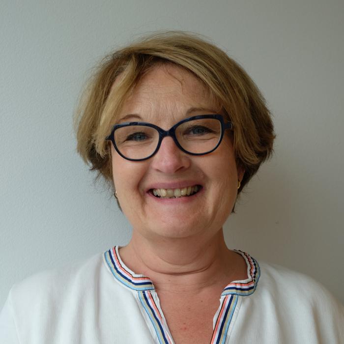 Isabelle Truffer Moreau