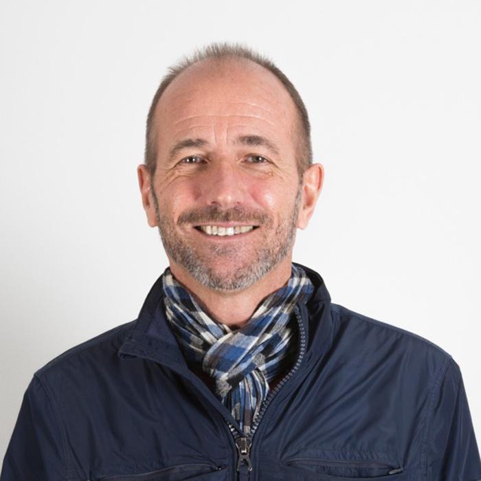 Jean-Luc Dorier