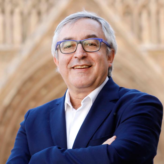 Joaquim Dolz-Mestre