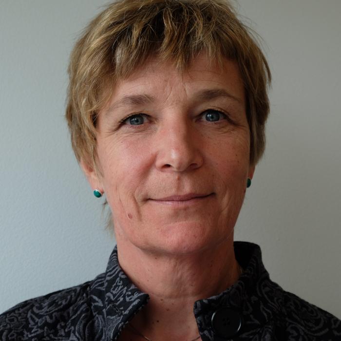 Nicole Durisch-Gauthier
