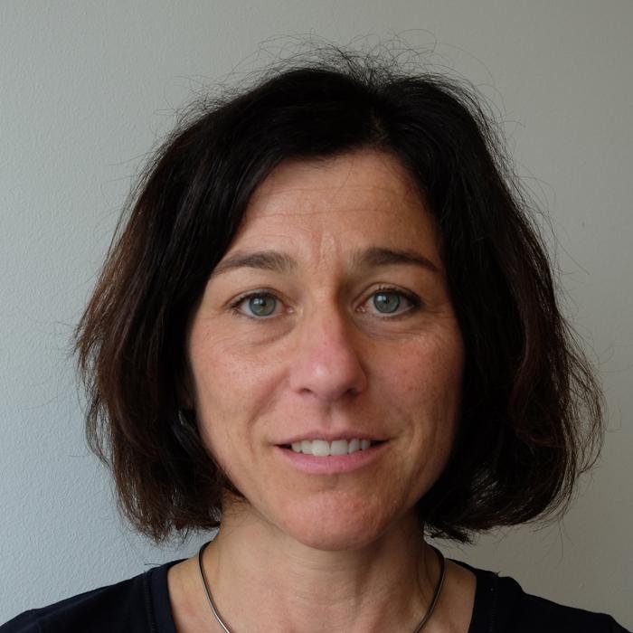 Sandrine Onillon