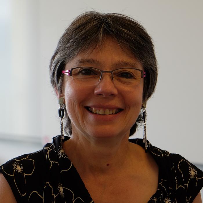 Sylvie Coppé