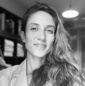 Fiona Moreno